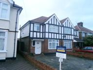 3 bed semi detached property in North Hayes, Middlesex