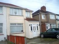 semi detached house for sale in South Hayes, Middlesex