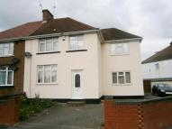 Hayes End semi detached property for sale