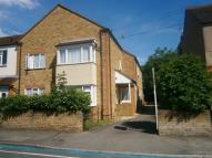 Flat in Hayes End, Middlesex