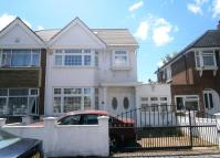 semi detached house for sale in North Hayes, Middlesex