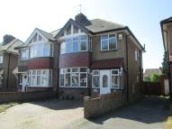 3 bed semi detached home in Hayes Town, Middlesex