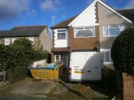 Maisonette for sale in Hayes End, Middlesex