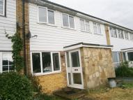 Terraced home for sale in South Hayes, Middlesex