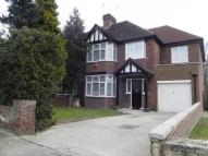 semi detached property in Priory Gardens, Wembley...