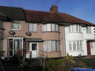 3 bed Terraced house for sale in Park View, Wembley, HA9