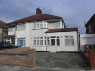 semi detached property in Winchester Road, Harrow...