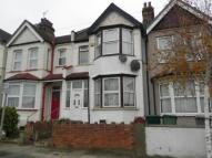 Terraced house for sale in Mostyn Avenue, Wembley...