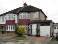 3 bed semi detached property for sale in Valley Drive, Kingsbury...