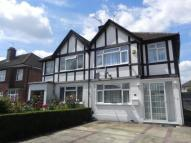 Dorchester Way semi detached property for sale