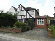 4 bed semi detached home in Conway Gardens, Wembley...