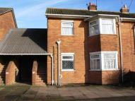 Flat for sale in Fisher Road, Walsall...