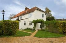 semi detached home for sale in Tilt Close, Cobham...