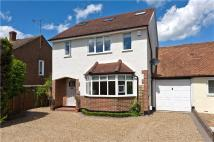 4 bedroom Detached property for sale in Winston Drive...