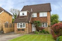 Detached home in Norwood Road, Effingham...