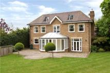 6 bedroom Detached property in Pony Chase, Cobham...