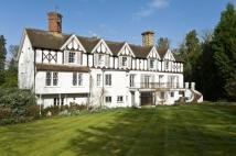 9 bed Detached home for sale in The Street, Ewhurst...