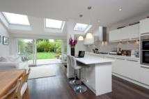 3 bed Detached house for sale in Esher Road, East Molesey...