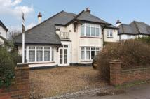 Ember Lane Detached house for sale