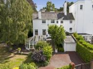4 bed semi detached property in West Acres, Esher...