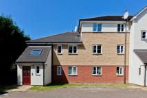 Flat for sale in Sherriff Close, Esher...