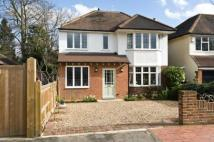 4 bedroom Detached property for sale in Ember Gardens...
