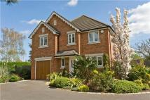 4 bed Detached house for sale in Dorchester Close...