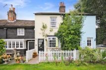 Terraced house for sale in Yew Tree Cottage...