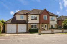4 bed Detached home for sale in Rivermead, East Molesey...