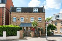 Bridge Road semi detached house for sale
