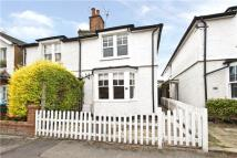 semi detached property for sale in Summer Gardens...