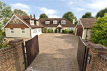 5 bed Detached house for sale in Ember Lane, Esher...