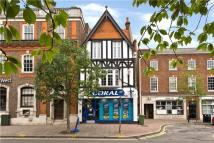 1 bed Flat in High Street, Esher...
