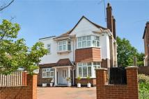 Manor Drive Detached property for sale