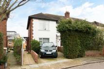 2 bed Flat for sale in Courtlands Avenue...