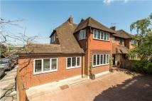 6 bedroom semi detached property for sale in Upper Richmond Road West...