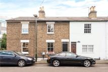 Terraced property for sale in St. Georges Road...