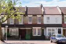 3 bed Terraced property for sale in Chertsey Road...