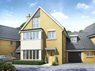 5 bedroom new home for sale in Fordbridge Road...