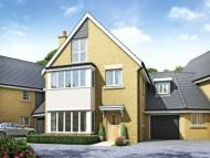 new home for sale in Fordbridge Road...