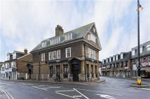 4 bedroom Maisonette for sale in High Street, Weybridge...