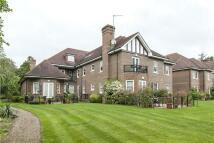 Flat in Tudor Grange...