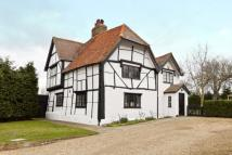 4 bed Barn Conversion for sale in Lyne Lane...