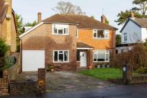 4 bedroom Detached property for sale in Halliford Road...