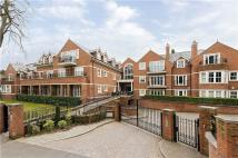 Flat for sale in The Villiers, Gower Road...