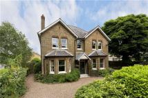 Detached house for sale in Chertsey Road...