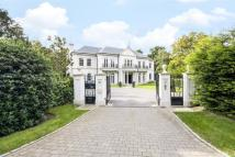 Detached property in Cavendish Road...