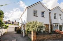 3 bed property for sale in Richmond