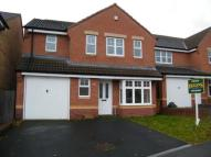 Detached house in Yale Road, Willenhall...