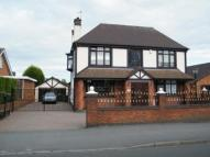 3 bedroom Detached house in Bloxwich Road North...